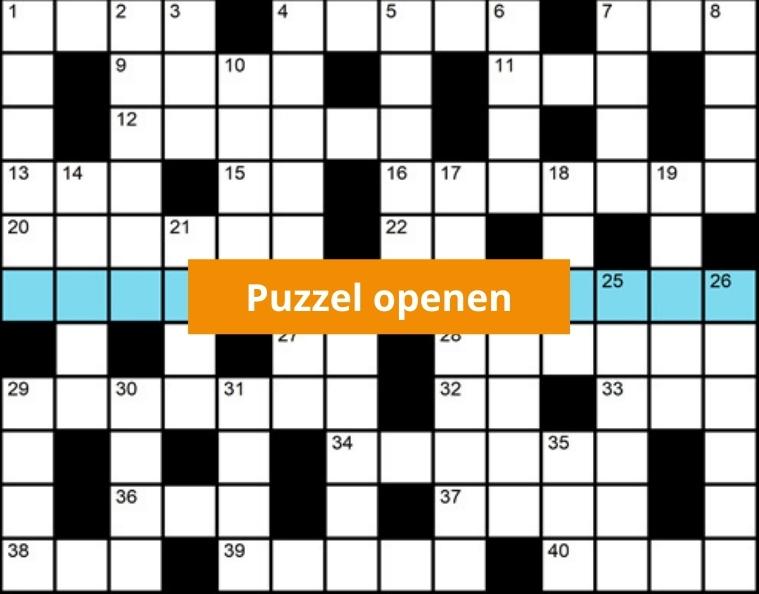 Puzzel_openen